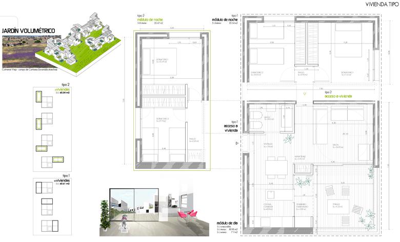 Modulos vivienda mdulos para vivienda isopanel eps a mia - Modulos prefabricados para viviendas ...