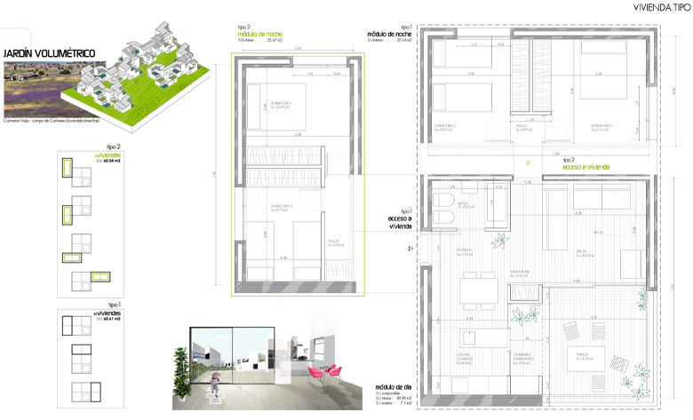 Modulos vivienda la vivienda exprime la valoracin de cada - Modulos de vivienda prefabricados ...